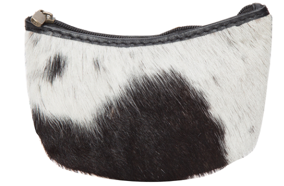 Cowhide Leather Wallets