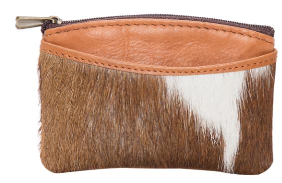 Women's Cowhide Leather Wallets